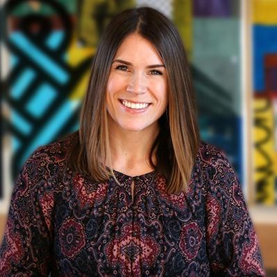Rebecca Sales, MPH