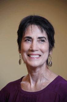 Joanna Vergoth, LCSW, NCPsyA