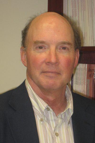 Ken Winters, PhD