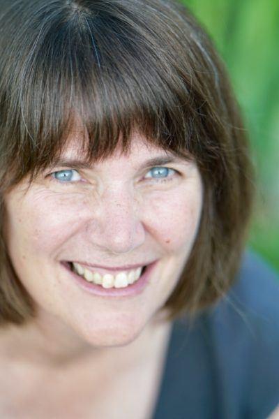 Liz Lightfoot PhD