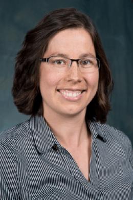 Brenna Greenfield, PhD, LP
